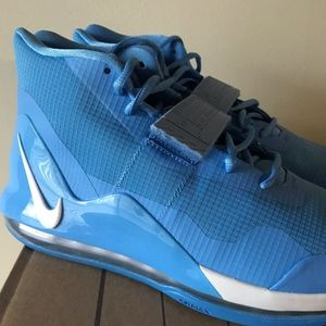 Nike Air Force Max '19 TB Promo Basketball UNC